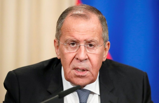 Nga bất ngờ khen ngợi Tổng thống Ukraine, cân nhắc giảm giá bán khí đốt - Ảnh 1.