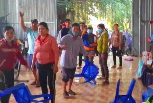 Vụ xông vào tịnh thất Bồng Lai tìm con: Cô gái nói không theo trai, không làm gái mà muốn đi tu - Ảnh 3.