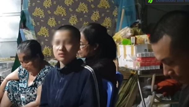 Vụ xông vào tịnh thất Bồng Lai tìm con: Cô gái nói không theo trai, không làm gái mà muốn đi tu - Ảnh 1.