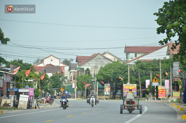 """Chùm ảnh: Hàng loạt nhà """"Hàn Quốc"""", nhà """"Nhật Bản"""" mọc lên như nấm ở xã nghèo Hà Tĩnh - Ảnh 10."""