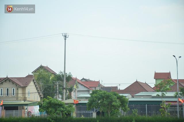 """Chùm ảnh: Hàng loạt nhà """"Hàn Quốc"""", nhà """"Nhật Bản"""" mọc lên như nấm ở xã nghèo Hà Tĩnh - Ảnh 11."""
