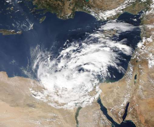 Những bức ảnh Trái Đất chụp từ vệ tinh ấn tượng nhất trong tháng 10 - Ảnh 15.