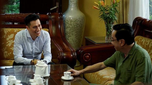 Bị đạo diễn Khải Hưng chê thiếu chuyên nghiệp, Việt Anh công khai xin lỗi vì sửa mũi khi đang quay Sinh Tử - ảnh 4