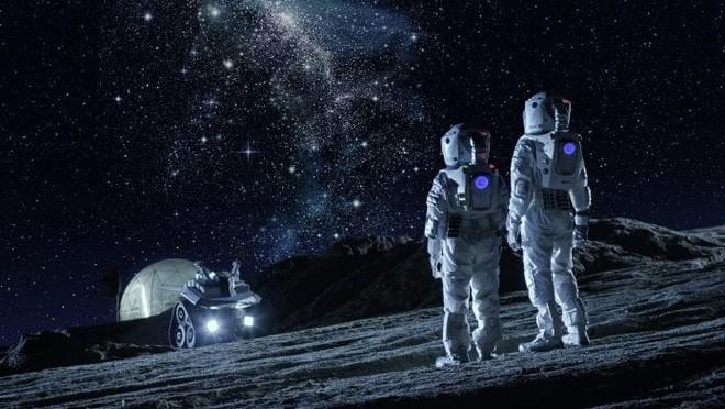 Cần phi hành đoàn bao nhiêu người thì mới đủ để sống sót trên đường sang hệ sao Proxima Centauri? - Ảnh 4.