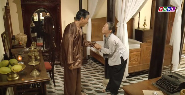 Tiếng sét trong mưa: Thị Bình gào khóc, quỳ gối van xin khi Khải Duy oán trách chuyện sinh con cho chồng mới - ảnh 6