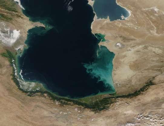 Những bức ảnh Trái Đất chụp từ vệ tinh ấn tượng nhất trong tháng 10 - Ảnh 7.