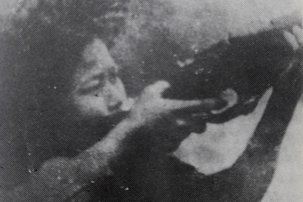 Khẩu súng của nữ du kích Lai Vu - ảnh 1