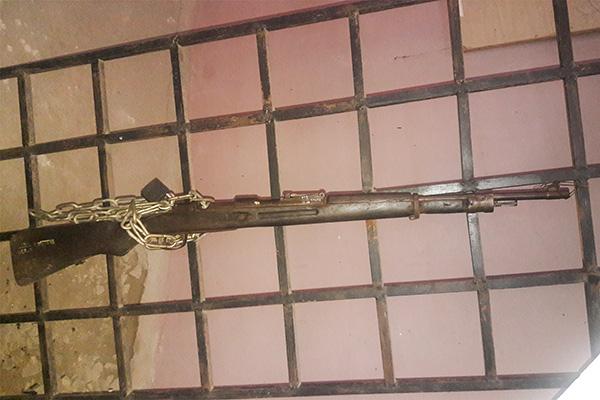 Khẩu súng của nữ du kích Lai Vu - ảnh 2