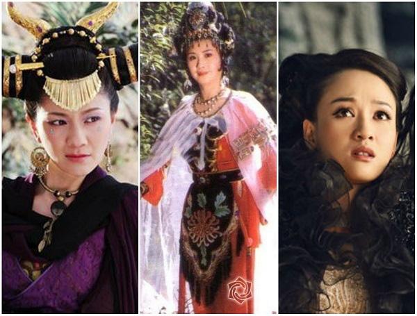 Sự thật cảnh nóng gây phẫn nộ trên phim của Thái Thượng Lão Quân và La Sát - ảnh 2
