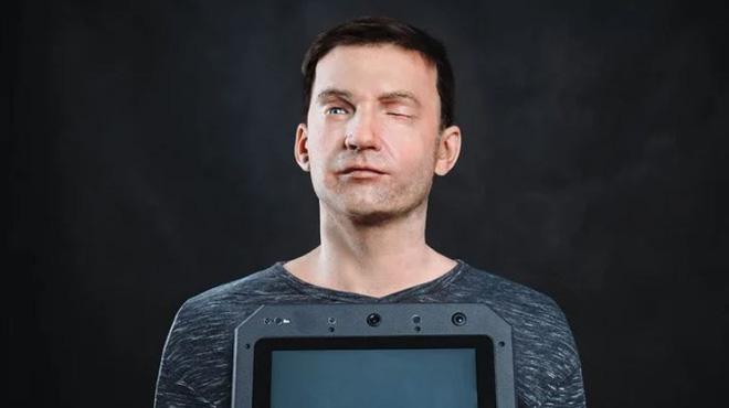 Start-up Nga công bố mẫu robot thay hình đổi mặt như Bạch Cốt Tinh, có thể mô phỏng ngoại hình bất cứ ai trên thế giới này - Ảnh 2.