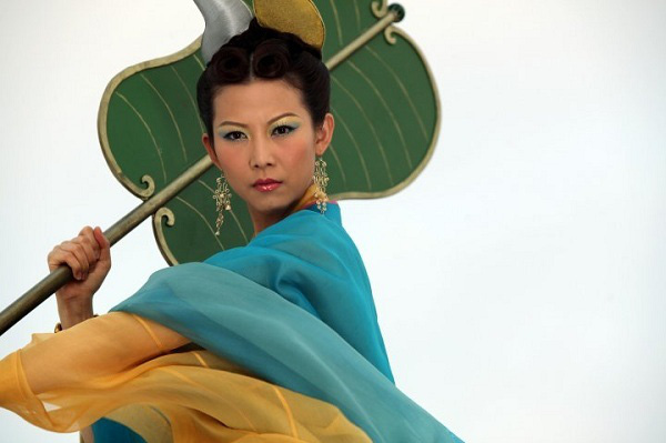 Sự thật cảnh nóng gây phẫn nộ trên phim của Thái Thượng Lão Quân và La Sát - ảnh 3