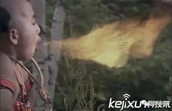 Sự thật cảnh nóng gây phẫn nộ trên phim của Thái Thượng Lão Quân và La Sát - ảnh 4