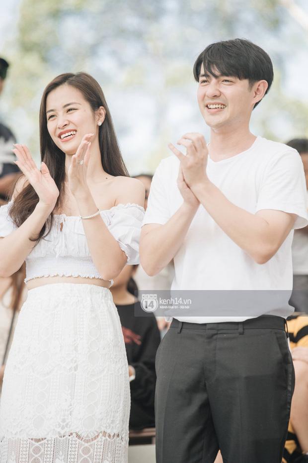 Theo chân Đông Nhi và Ông Cao Thắng sau khi thành vợ chồng - ảnh 4