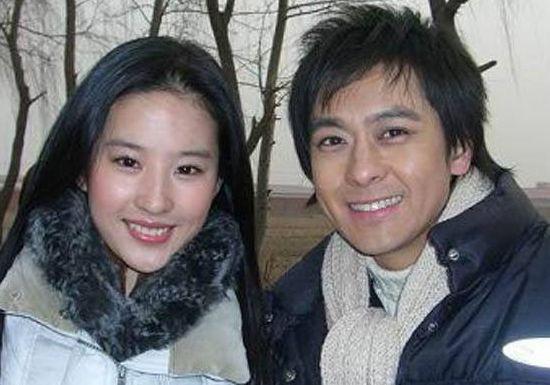 Bất ngờ về danh tính người đàn ông thần tiên tỷ tỷ Lưu Diệc Phi muốn lấy làm chồng vào 8 năm trước - ảnh 4