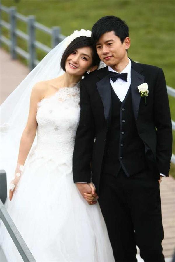 Chẳng riêng gì Ông Cao Thắng mà những sao Hoa ngữ này cũng phải vượt qua những thử thách khó nhằn mới đón được cô dâu của mình - ảnh 9