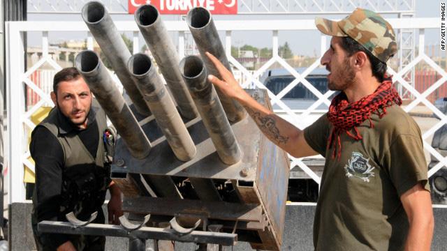 CẬP NHẬT: KQ Nga ồ ạt phóng tên lửa ở Idlib và Hama - Điều xấu nhất đã xảy ra, QĐ Syria giao chiến với Thổ Nhĩ Kỳ? - Ảnh 12.