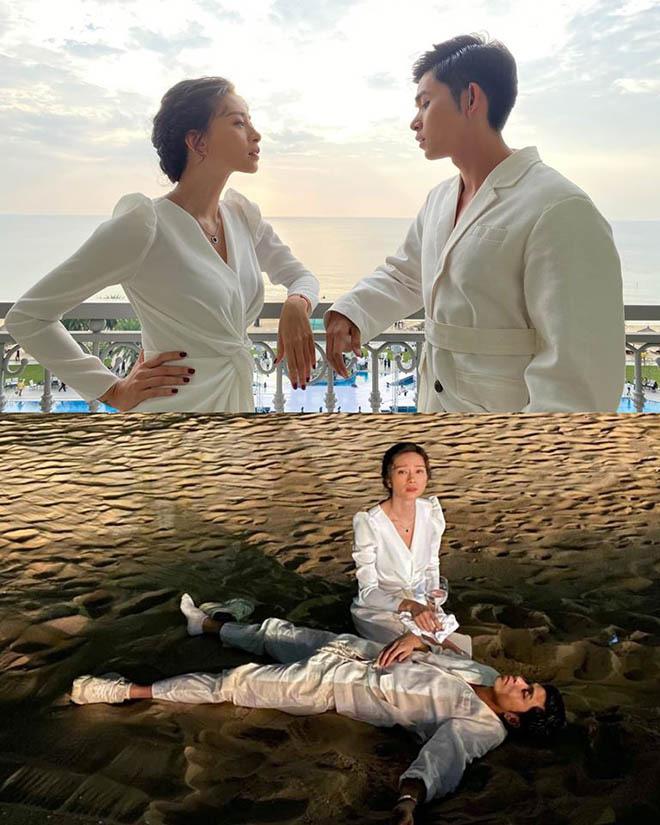 Ca sĩ không còn biết trời đất, nhân viên khách sạn phải bế về ở đám cưới Đông Nhi là ai? - ảnh 3