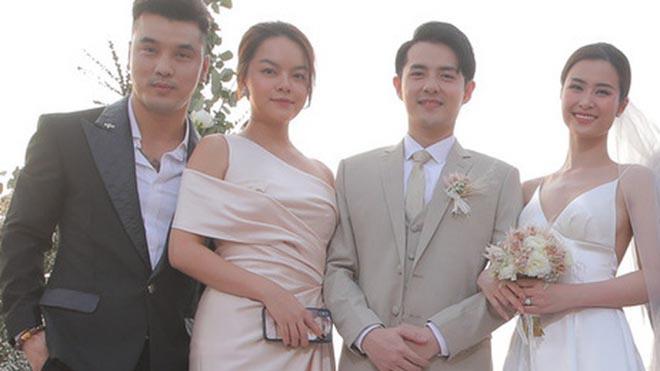 Điều thú vị về ca sĩ xui xẻo nhất khi dự siêu đám cưới 10 tỷ của Đông Nhi, Ông Cao Thắng - ảnh 5