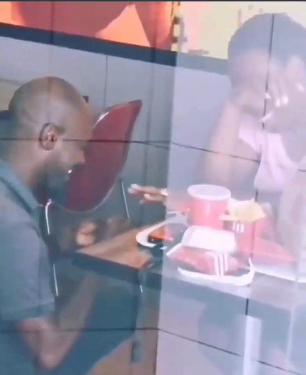 Mạnh dạn cầu hôn trong KFC, cặp đôi bất ngờ bị hàng loạt thương hiệu lớn truy lùng đòi... tặng quà khủng và đài thọ toàn bộ chi phí cưới hỏi - Ảnh 1.