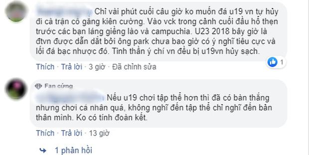 U19 Việt Nam và Nhật Bản câu giờ ở 10 phút cuối trận: Toan tính hợp lý hay phi thể thao? - Ảnh 1.