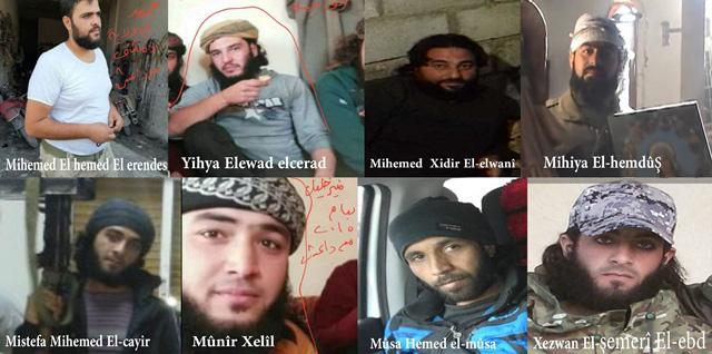 CẬP NHẬT: KQ Nga ồ ạt phóng tên lửa ở Idlib và Hama - Điều xấu nhất đã xảy ra, QĐ Syria giao chiến với Thổ Nhĩ Kỳ? - Ảnh 14.