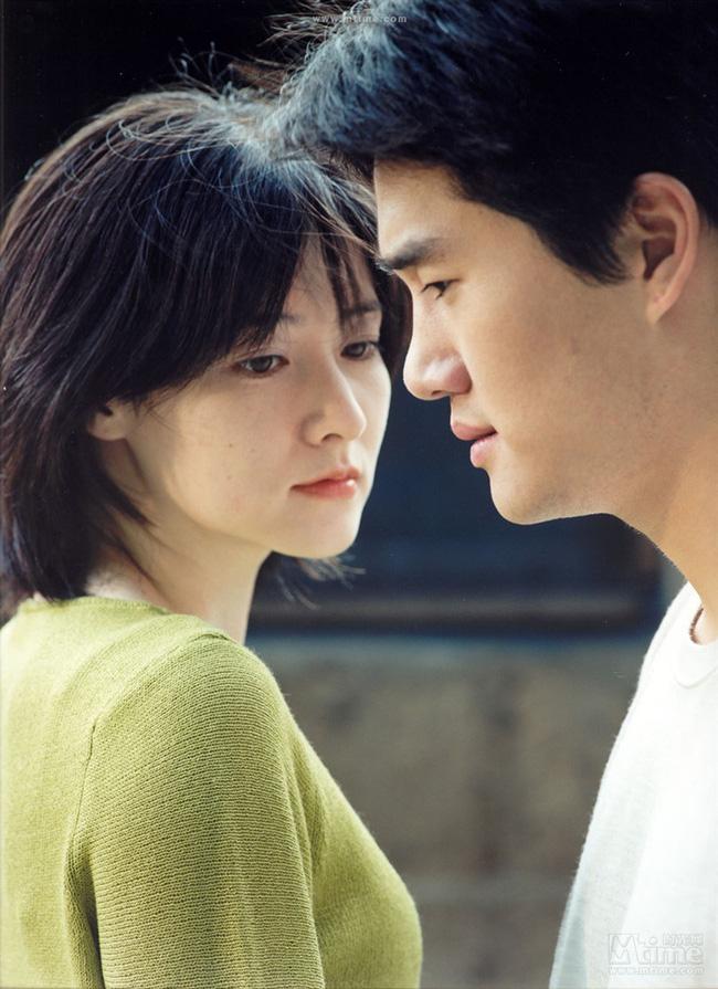 """Dae Jang Geum Lee Young Ae: Từ tượng đài nhan sắc Hàn Quốc tới tin đồn là mẹ chồng """"búp bê xứ Hàn"""" Han Chae Young - Ảnh 4."""