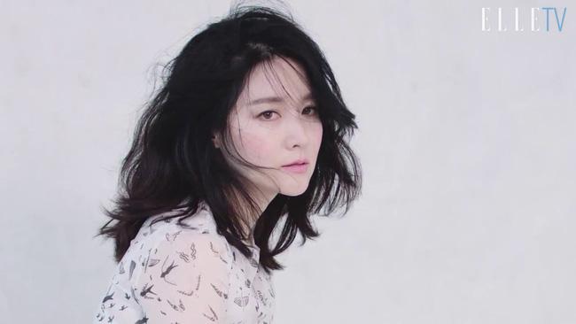 """Dae Jang Geum Lee Young Ae: Từ tượng đài nhan sắc Hàn Quốc tới tin đồn là mẹ chồng """"búp bê xứ Hàn"""" Han Chae Young - Ảnh 9."""