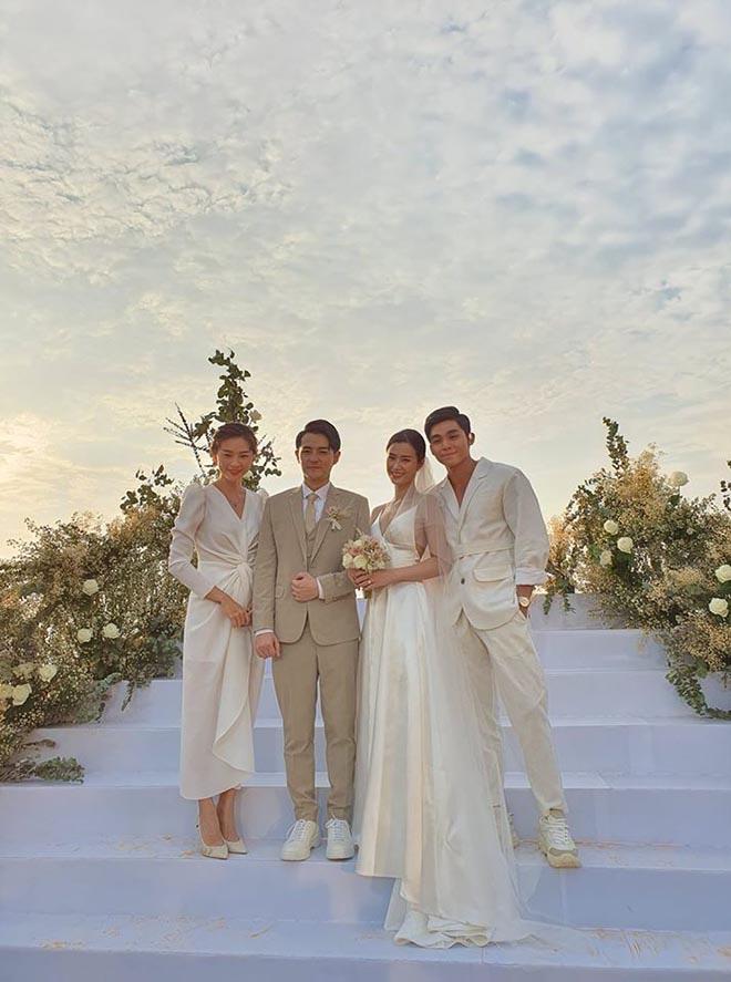 Ca sĩ không còn biết trời đất, nhân viên khách sạn phải bế về ở đám cưới Đông Nhi là ai? - ảnh 1