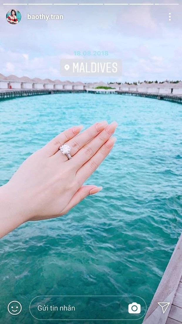Chồng sắp cưới của ca sĩ Bảo Thy là đại gia giàu nức tiếng Hà Tĩnh? - Ảnh 4.