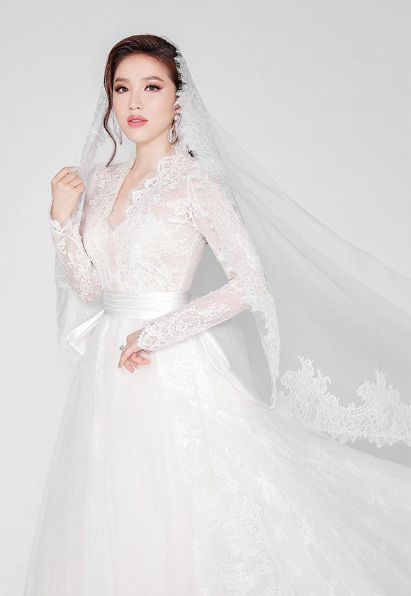 Ca sĩ Bảo Thy chính thức công khai diện mạo chồng, xác nhận chuẩn bị cưới, chỉ mời 5 nghệ sĩ - Ảnh 7.