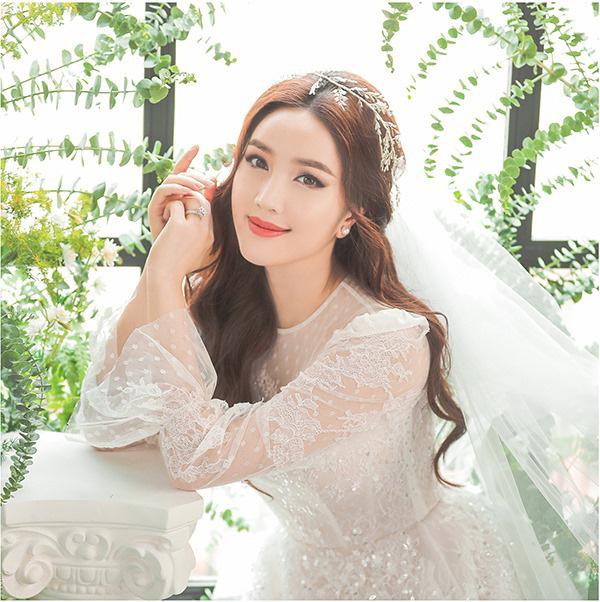 Ca sĩ Bảo Thy chính thức công khai diện mạo chồng, xác nhận chuẩn bị cưới, chỉ mời 5 nghệ sĩ - Ảnh 6.