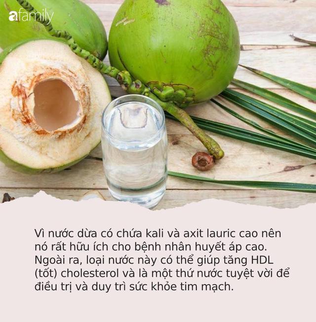 """Uống nước dừa rất tốt cho sức khỏe nhưng nếu thuộc 6 nhóm người sau thì bạn tốt nhất nên """"nhịn miệng"""" - Ảnh 2."""