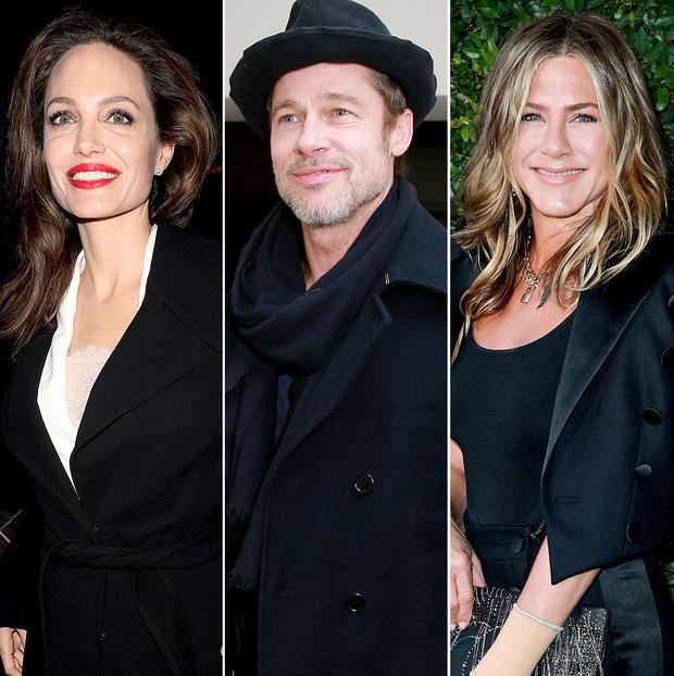 Jennifer Aniston động đến cả ông lớn Marvel chỉ để mỉa mai Angelina Jolie, cuộc chiến với tình địch cũ chưa dứt? - Ảnh 2.