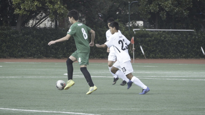 Bóng đá Trung Quốc tìm cơ hội tham dự World Cup nhờ việc đào tạo tài năng trẻ bằng video game - Ảnh 3.