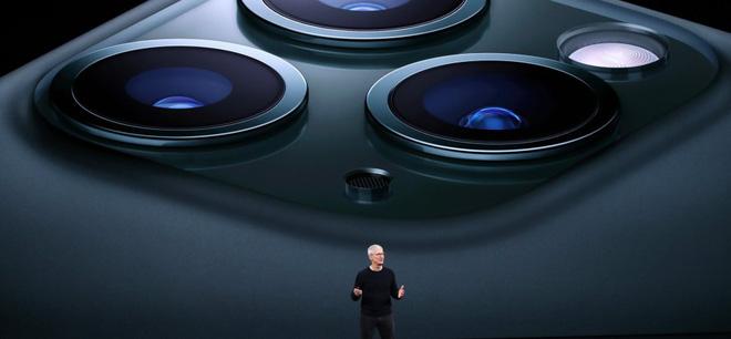 """Apple tiết lộ """"kẻ"""" sẽ thay thế hoàn toàn iPhone - Ảnh 1."""