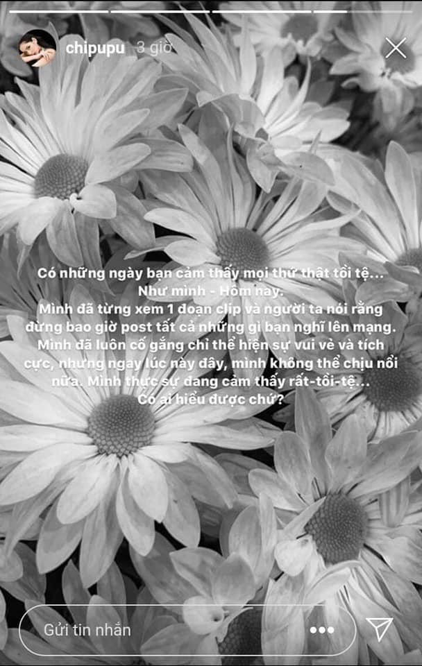 Xôn xao thông tin Chi Pu tức giận unfriend Gil Lê và Hoàng Thùy Linh sau khi thấy hình ảnh ôm ấp thân thiết tại đám cưới Đông Nhi - Ông Cao Thắng? - Ảnh 2.