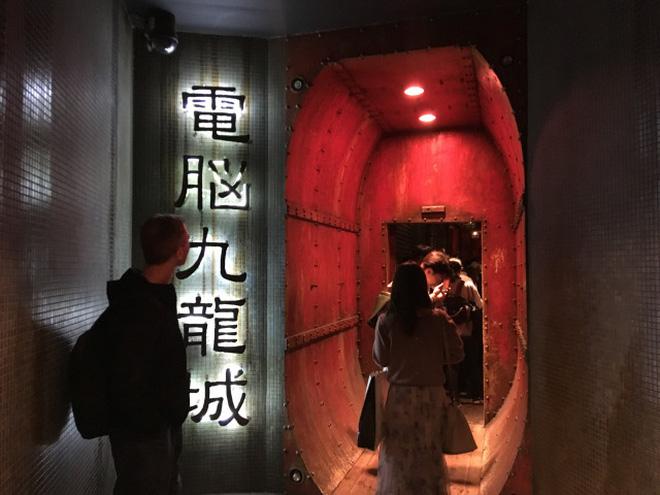 Chuyến thăm cuối cùng để từ biệt Cửu Long thành - khu trò chơi kinh dị nhất Nhật Bản, nơi không dành cho người yếu bóng vía - Ảnh 5.