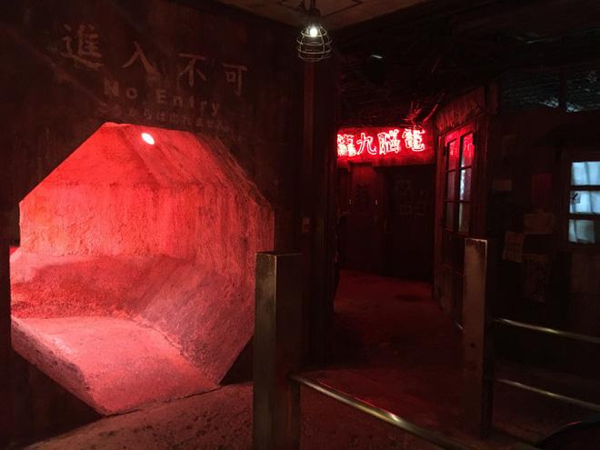 Chuyến thăm cuối cùng để từ biệt Cửu Long thành - khu trò chơi kinh dị nhất Nhật Bản, nơi không dành cho người yếu bóng vía - Ảnh 11.
