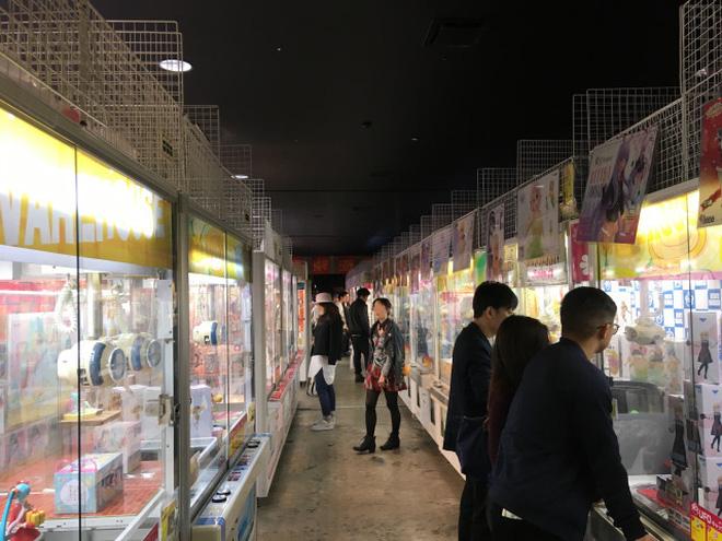 Chuyến thăm cuối cùng để từ biệt Cửu Long thành - khu trò chơi kinh dị nhất Nhật Bản, nơi không dành cho người yếu bóng vía - Ảnh 25.