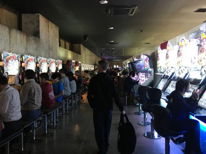 Chuyến thăm cuối cùng để từ biệt Cửu Long thành - khu trò chơi kinh dị nhất Nhật Bản, nơi không dành cho người yếu bóng vía - Ảnh 26.