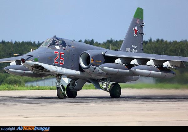 Nga âm thầm cho Su-25 trực chiến, sẵn sàng trút hỏa lực vào biên giới Syria-Thổ Nhĩ Kỳ - Ảnh 19.