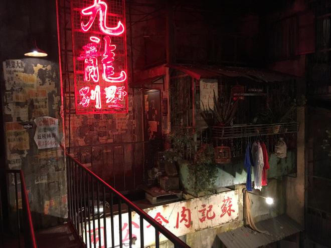 Chuyến thăm cuối cùng để từ biệt Cửu Long thành - khu trò chơi kinh dị nhất Nhật Bản, nơi không dành cho người yếu bóng vía - Ảnh 29.