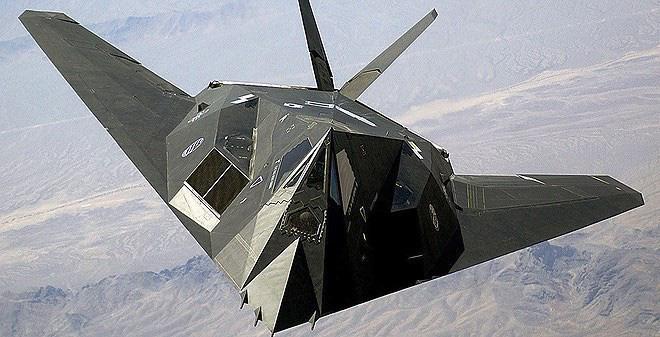 [ẢNH] Mỹ khôi phục tiêm kích tàng hình F-117 để trưng bày, hay âm thầm tái sử dụng? - Ảnh 20.