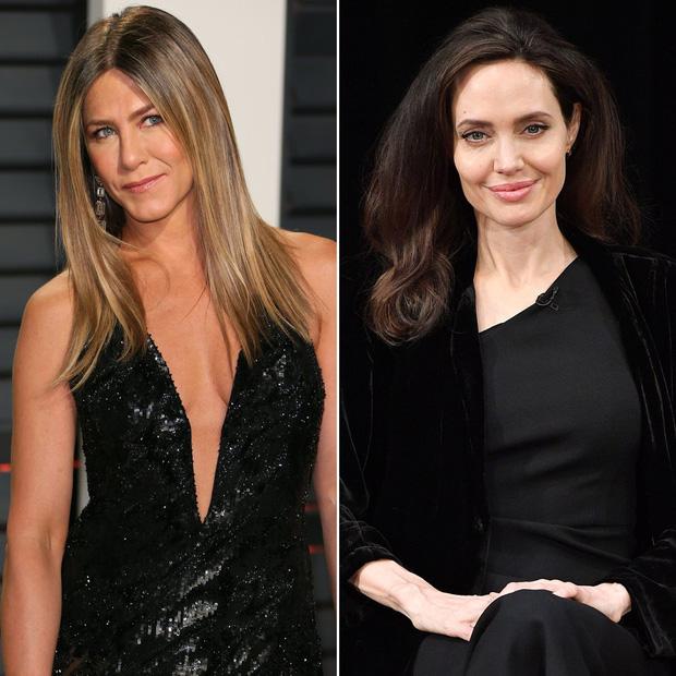 Jennifer Aniston động đến cả ông lớn Marvel chỉ để mỉa mai Angelina Jolie, cuộc chiến với tình địch cũ chưa dứt? - Ảnh 3.