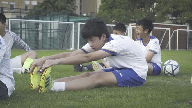Bóng đá Trung Quốc tìm cơ hội tham dự World Cup nhờ việc đào tạo tài năng trẻ bằng video game - Ảnh 4.