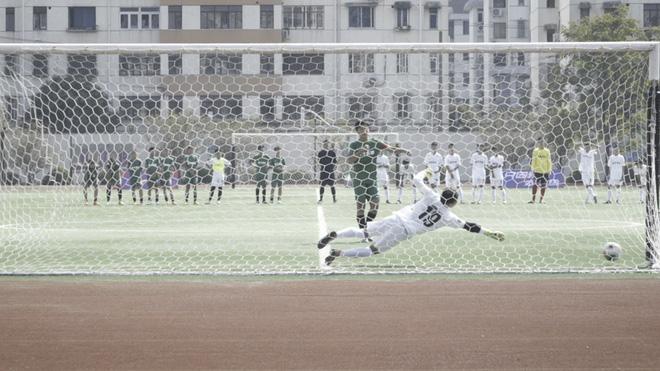 Bóng đá Trung Quốc tìm cơ hội tham dự World Cup nhờ việc đào tạo tài năng trẻ bằng video game - Ảnh 5.