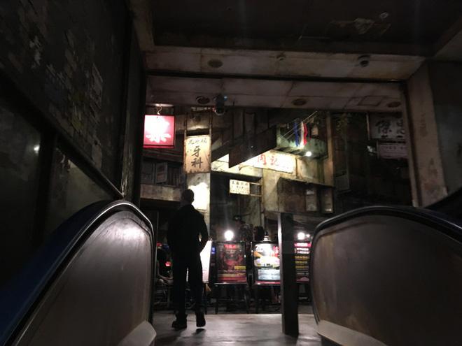 Chuyến thăm cuối cùng để từ biệt Cửu Long thành - khu trò chơi kinh dị nhất Nhật Bản, nơi không dành cho người yếu bóng vía - Ảnh 14.