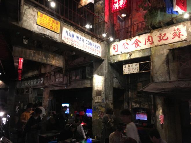 Chuyến thăm cuối cùng để từ biệt Cửu Long thành - khu trò chơi kinh dị nhất Nhật Bản, nơi không dành cho người yếu bóng vía - Ảnh 15.