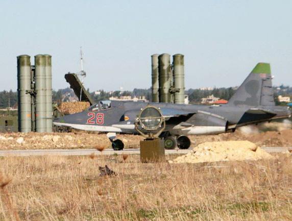 Nga âm thầm cho Su-25 trực chiến, sẵn sàng trút hỏa lực vào biên giới Syria-Thổ Nhĩ Kỳ - Ảnh 9.