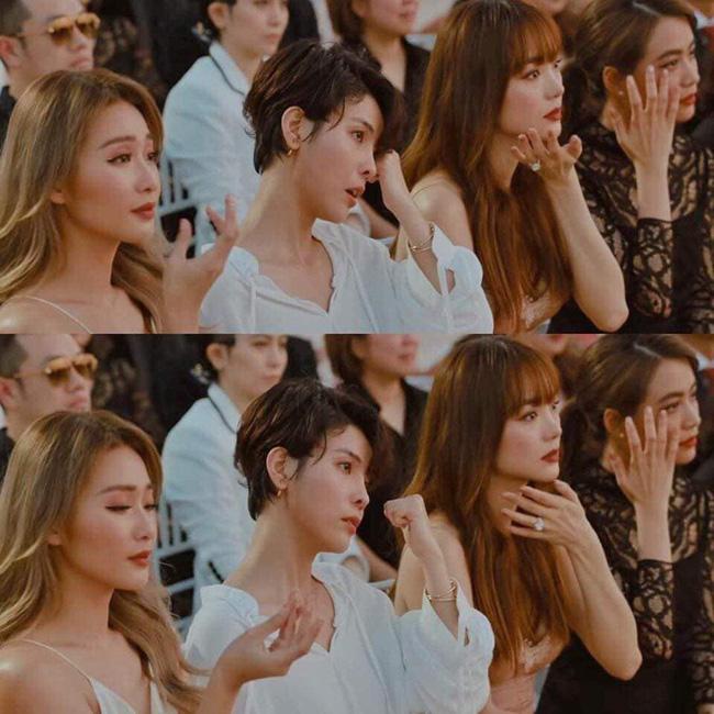 """Không phải Đông Nhi - Ông Cao Thắng, bức ảnh bốn mỹ nhân khóc này mới gây """"bão"""" nhất ngày hôm nay  - Ảnh 2."""